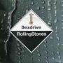 Coverafbeelding Rolling Stones - Sexdrive