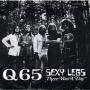 Coverafbeelding Q65 - Sexy Legs