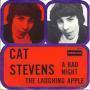 Details Cat Stevens - A Bad Night