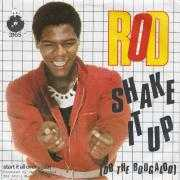 Details Rod - Shake It Up (Do The Boogaloo)