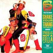 Details Salt-N-Pepa featuring E.U. - Shake Your Thang