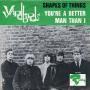 Coverafbeelding Yardbirds - Shapes Of Things