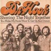Details Dr. Hook - Sharing The Night Together