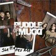 Details Puddle Of Mudd - She Hates Me