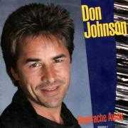 Details Don Johnson - Heartache Away