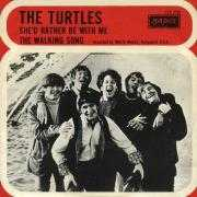 Details The Turtles - She'd Rather Be With Me
