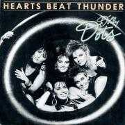 Details Dolly Dots - Hearts Beat Thunder