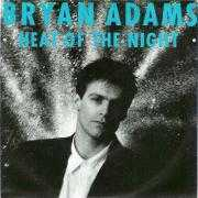 Coverafbeelding Bryan Adams - Heat Of The Night