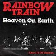Details Rainbow Train - Heaven On Earth