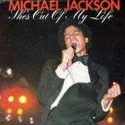 Coverafbeelding Michael Jackson - She's Out Of My Life