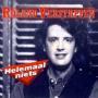 Details Roland Verstappen - Helemaal Niets