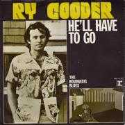 Coverafbeelding Ry Cooder - He'll Have To Go