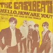 Details The Easybeats - Hello, How Are You?