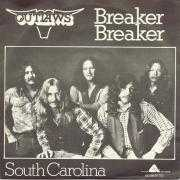 Details Outlaws - Breaker Breaker