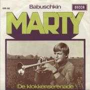Coverafbeelding Marty - Babuschkin