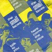 Details The Small Faces - Here Come The Nice