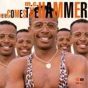 Details M.C. Hammer - Here Comes The Hammer