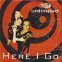Coverafbeelding 2 Unlimited - Here I Go