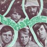 Details The Beach Boys - Heroes And Villains
