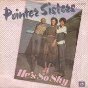 Details Pointer Sisters - He's So Shy