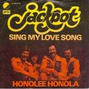 Details Jackpot - Sing My Love song