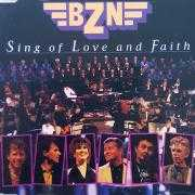 Details BZN - Sing Of Love And Faith