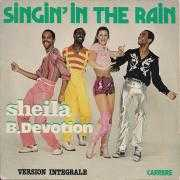Details Sheila B. Devotion - Singin' In The Rain