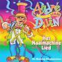 Coverafbeelding André Van Duin - Het Naaimachine Lied