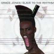 Details Grace Jones - Slave To The Rhythm