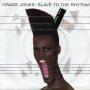 Coverafbeelding Grace Jones - Slave To The Rhythm
