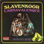 Details Assekruus - Slavenkoor Carnavalesque
