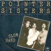 Details Pointer Sisters - Slow Hand