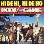 Coverafbeelding Kool & The Gang - Hi De Hi, Hi De Ho