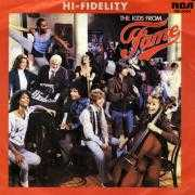 Coverafbeelding The Kids From Fame - Hi-Fidelity