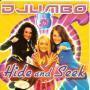 Coverafbeelding Djumbo - Hide And Seek