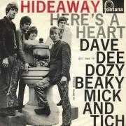 Details Dave Dee Dozy Beaky Mick and Tich - Hideaway