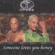 Coverafbeelding T-Spoon - Someone Loves You Honey