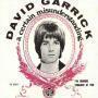 Details David Garrick - A Certain Misunderstanding