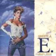 Coverafbeelding Sheila E. - Holly Rock