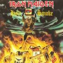 Coverafbeelding Iron Maiden - Holy Smoke