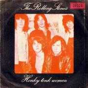 Details The Rolling Stones - Honky Tonk Women