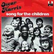 Details Oscar Harris - Song For The Children