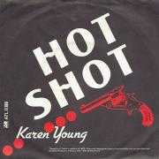 Details Karen Young ((USA)) - Hot Shot