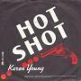 Coverafbeelding Karen Young ((USA)) - Hot Shot