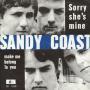 Coverafbeelding Sandy Coast - Sorry She's Mine