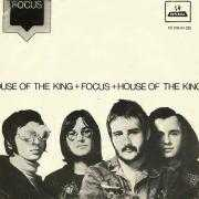Details Focus - House Of The King