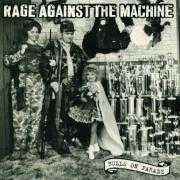 Coverafbeelding Rage Against The Machine - Bulls On Parade