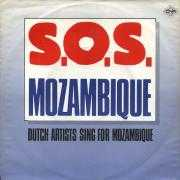Details Dutch Artists Sing For Mozambique - S.O.S. Mozambique