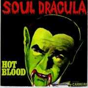 Coverafbeelding Hot Blood - Soul Dracula