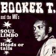 Details Booker T. and The MG's - Soul Limbo